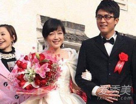 薛佳凝结婚了吗老公是谁 为何没和胡歌走到一起 - 达人家族