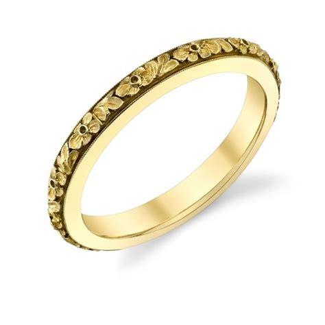 craeynest engraved art deco wedding ring design no 817 rings pinterest diamond
