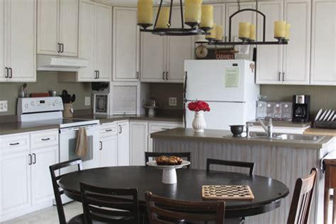 backsplash wallpaper for kitchen kitchen backsplash using beadboard wallpaper transform 4281