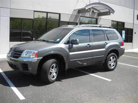 2004 Mitsubishi Endeavor Limited by 2004 Mitsubishi Endeavor Information And Photos Zomb Drive