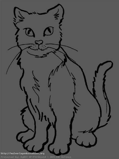 malvorlagen kostenlos katzen  malvorlagen kostenlos