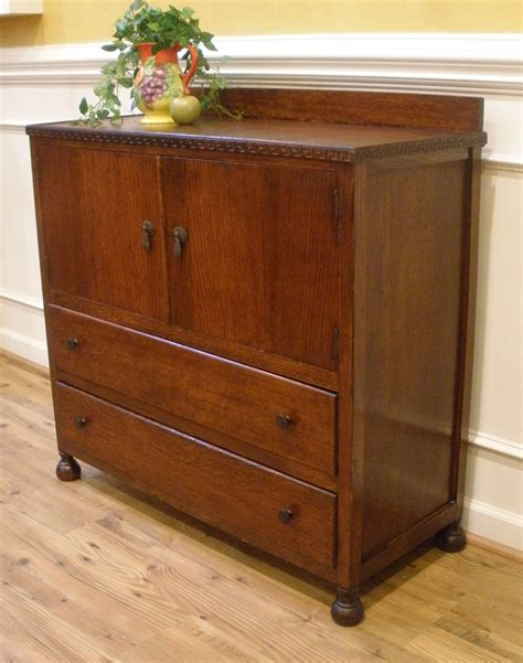 Sale Sideboards by Vintage Deco Oak Server Sideboard Boy