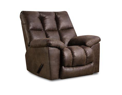 united furniture industries  rocker recliner
