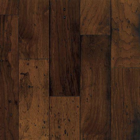 walnut hardwood bruce take home sle cliffton exotics walnut mesa brown engineered hardwood flooring 5 in