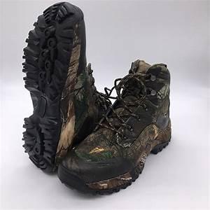 Aliexpress.com : Buy Camo Hunting Boot Realtree AP ...