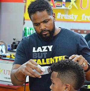 Why Punishment Haircuts Are A New Form Of Discipline