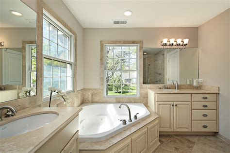 Bathroom Remodel Design Seal Construction Bathrooms