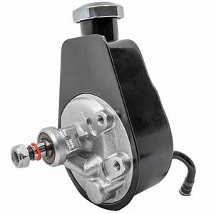 Tuff Stuff Saginaw Style Power Steering Pump