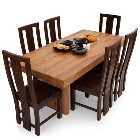 dining table set 6 seater jordan capra 6 seater dining table set thearmchair