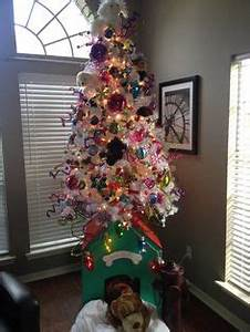 1000 images about Dog theme christmas tree on Pinterest