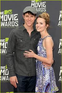 Bridgit Mendler -- MTV Movie Awards 2013 | Photo 552744 ...