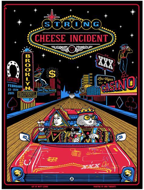 string cheese incident las vegas  scraped knee
