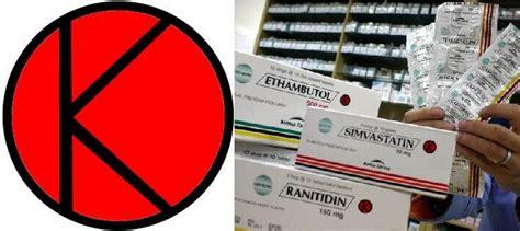 logo biru hijau    lingkaran merah  obat