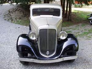 1934 Chevrolet Dc Standard  3 Window Coupe For Sale