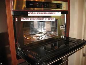 Matt U0026 39 S Tech And Diy Site  Advantium Oven Repair