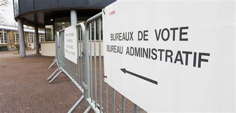 changer de bureau de vote bureau de vote caen horaires 28 images grand euville 4
