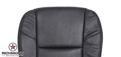 2007-2014 Cadillac Escalade Leather Seat Cover