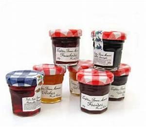Petit Pot De Confiture : petits pots de confiture petit pot confiture sur ~ Farleysfitness.com Idées de Décoration