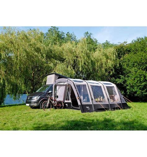 vango galli ii tall driveaway awning  camper essentials