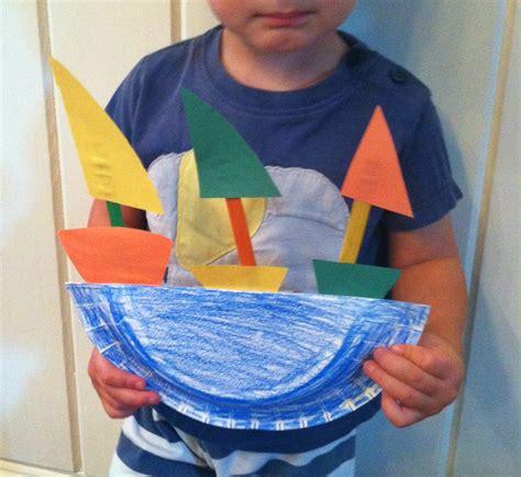 Christopher Columbus Boat Jesus by Christopher Columbus Ship Craft Homeschooled Kids Online