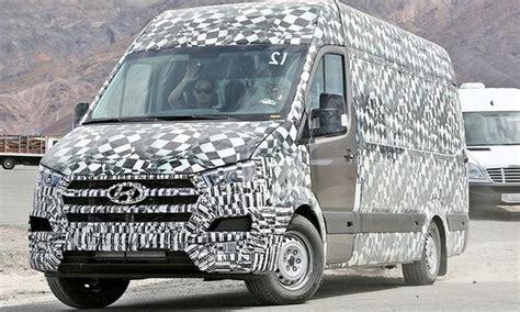 Hyundai Hton Va by Nowy Marki Hyundai Znowu Na Testach Czyli Odsłonięte
