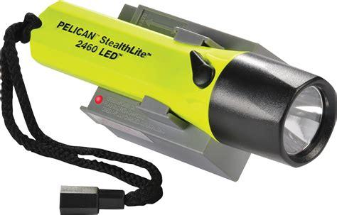 2460 stealthlite flashlight pelican