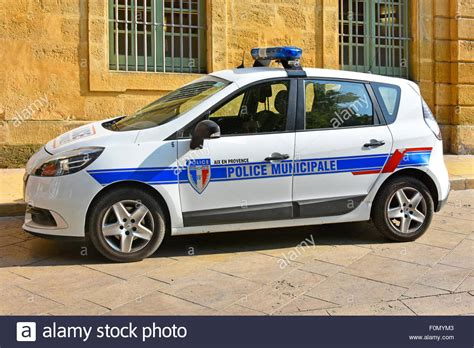 French Police Stock Photos & French Police Stock Images