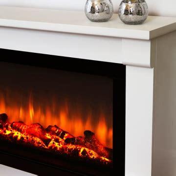 suncrest bradbury electric fireplace suite flamescouk
