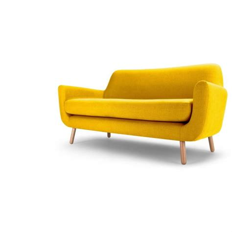 canape jaune cuir photos canap 233 2 places cuir jaune