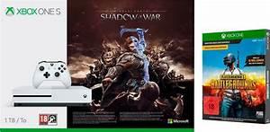 Xbox One X Otto : xbox one s 1tb shadow of war konsolen bundle inkl spiel ~ Jslefanu.com Haus und Dekorationen