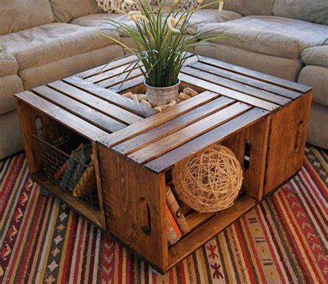 Der Couchtisch Aus Holzunique Coffee Table Design Rustic Furniture With Look 5 by 30 Anwendungen Der Europaletten Zu Hause Archzine Net