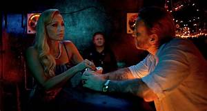 Only God Forgives With Kristin Scott Thomas channelling ...
