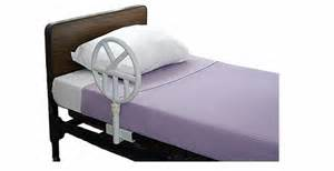 new universal halo bed handle availalble for 1 side of