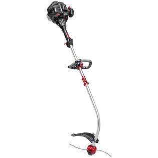 craftsman 41ddz23c799 27cc 2 cycle gas weedwacker with curved shaft