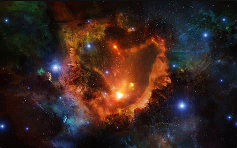 Space Desktops Cosmos Amazing