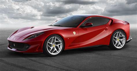 6.5l Na V12, 800 Ps, 718 Nm; Most