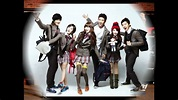 DREAM HIGH 2 - YouTube