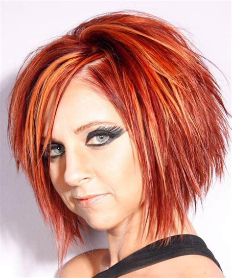 Mens Jagged Hairstyles   Popular Haircuts