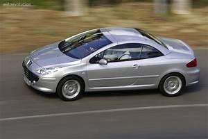 2007 Peugeot : 2007 peugeot 307 cc pictures information and specs auto ~ Gottalentnigeria.com Avis de Voitures