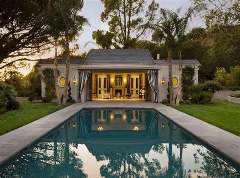 house plans with pool attachment pool guest house plans 286 diabelcissokho
