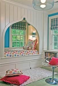 Chambre Pour Ado : la chambre ado fille 75 id es de d coration ~ Farleysfitness.com Idées de Décoration