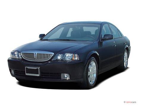 Image 2005 Lincoln Ls 4door Sedan V8 Auto Wultimate Pkg
