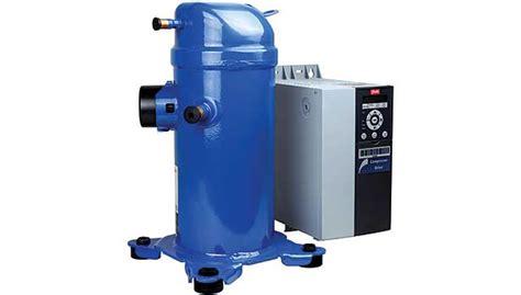 Shifting Standards Impacting Compressors