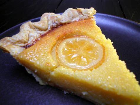 lemon shaker pie recipes cooking channel recipe