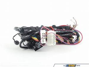 61119180531 - Genuine Bmw Rep  Wiring Harness  Front S