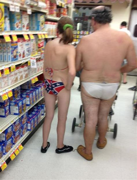 Photos That Could Only Ever Happen At Walmart Daily