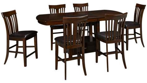 jofran mirandela birch mirandela birch  piece dining set