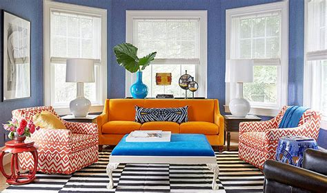 white rustic bedroom beige rug on wooden floor olant beside drawer desk brown wooden tree branch light brown solid wood bed los 9 colores que mejor combinan con el naranja mil