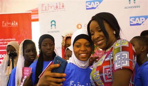 New Skills Development Initiative Aims To Bring Ghanaian Girls Into Stem Fold Africacom