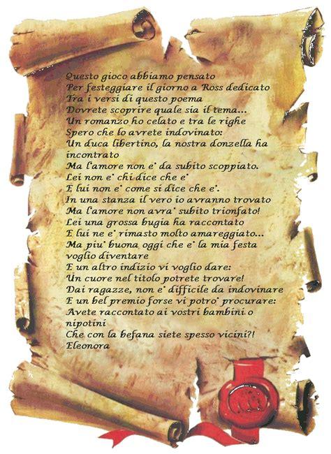 Frasi Sulla Porta by La Befana Porta Le Rime